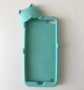 Чехол на ipod touch 5