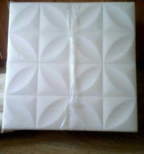Плитка потолочная (пенополистирол)