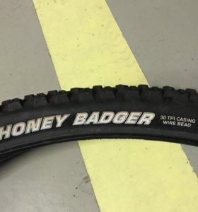 Шины велосипедные Kenda Honey Badger 27.5