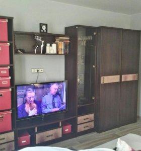 Горка , 2 платяных шкафа
