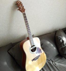 Гитара Crafter d8/n