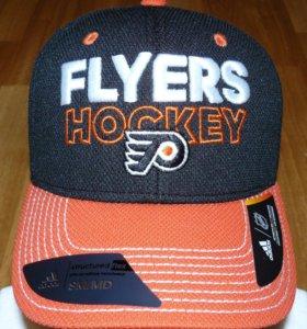 Новая бейсболка Adidas NHL Pro Philadelphia Flyers