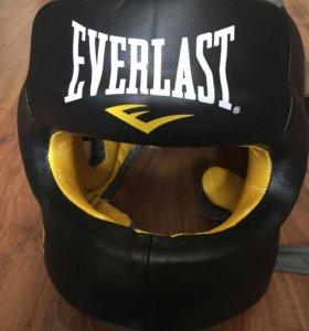 Шлем боксёрский EVERLAST