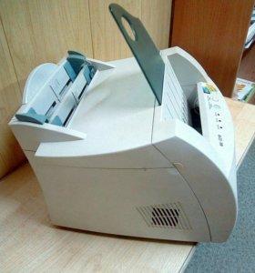 Принтер лазерный ч/б новый Samsung ML-1210