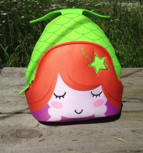 Детский рюкзак Русалка
