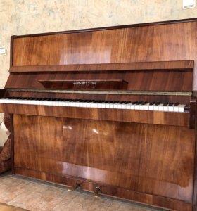 Пианино «Тверца»