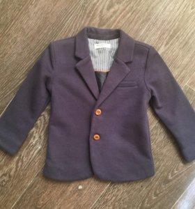 Пиджак 80 размер новый
