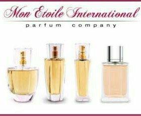 Элитный французкий парфюм 50мл
