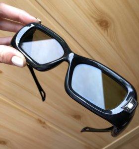 3D очки DLP pro затворные