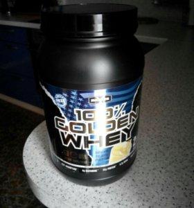 Протеин Макслер