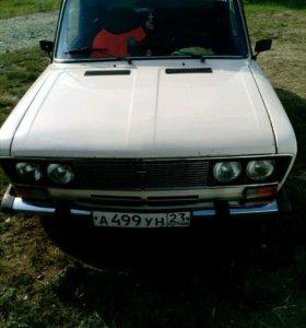 ВАЗ (Lada) 2106, 1996