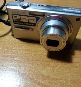 Фотоаппарат Panasonic DMC-FX30