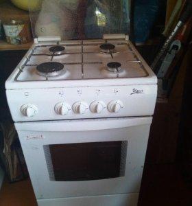 Новая плита, Идель , модель 5040