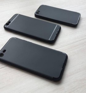 Чехлы для iPhone 5, 5S, SE, 6, 6S, 7