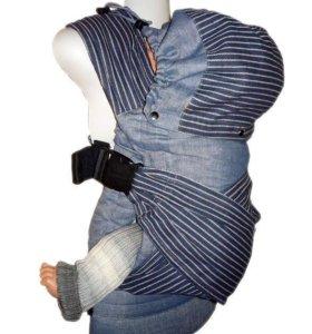 Эргономичный рюкзак «Комфорт» Гуслёнок
