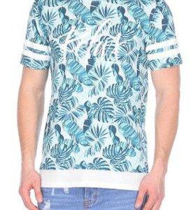 Новая футболка (с биркой производителя)