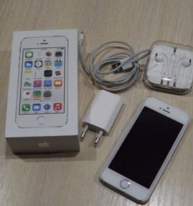 iPhone 5s 32gb только обмен