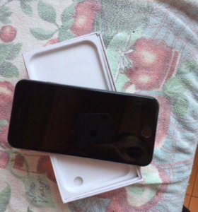 Продам IPhone 6 чёрного цвета на 64 Гб