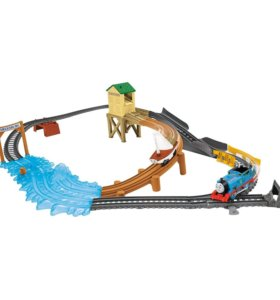 Игровой набор Thomas & Friends Погоня за сокровища