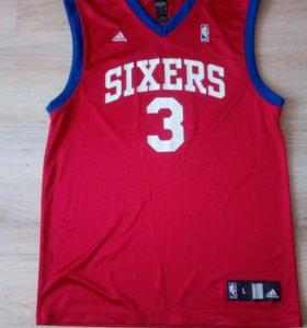 Футболка/Майка баскетбольная NBA