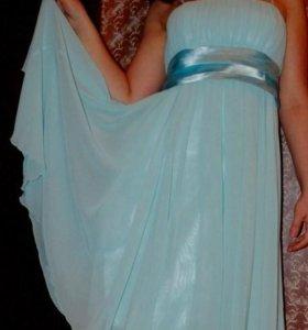 Платье шифон Турция