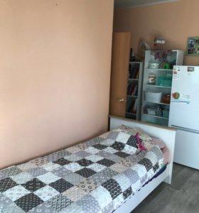 Квартира, студия, 29.3 м²