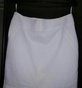 Летняя юбка 46 размер
