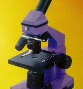 Микроскоп Livenhuk rainbow 2L/D2L