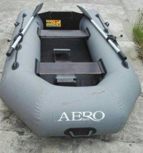 Надувная лодка под мотор Aero U250-S
