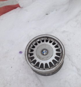 Диск BMW E-34