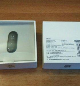 Фитнес браслет Xiaomi mi band 3 оригинал (новые)