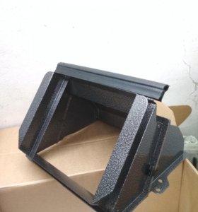 Адаптер салонного фильтра на ваз-2114 - 2115