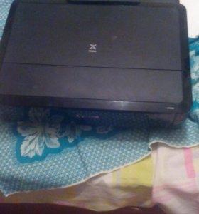 Цветной принтер Canon pixma IP7240