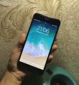Продаю IPhone 6 Plus 16 gb
