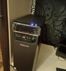 Системный блок lenovo IdeaCentre 300-20ISH