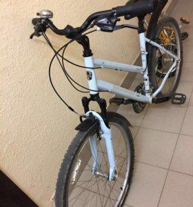 Велосипед Марин