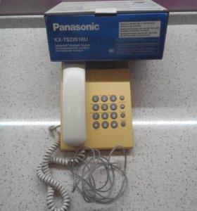 Panasonic kx-ts2531ru