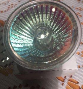 Лампа галогенная