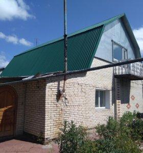 Дом, 149.9 м²