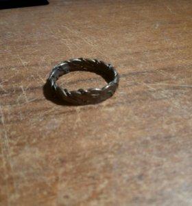 Кольца из нержавеющих металлов (медь)