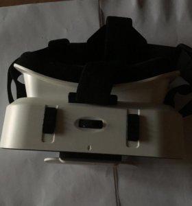 VR очки вертуальной реальности без пульта