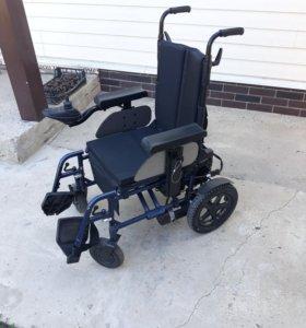 Инвалидная электроколяска Ortonica 150