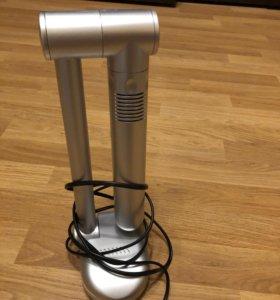 Настольная лампа 9 ватт