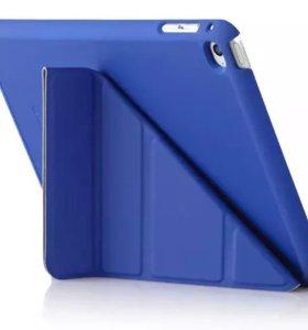 Smart Cover+Bumper для iPad Mini 4/3/2/1 mlp