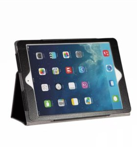 Книжка чехол для Apple iPad Pro 12.9 из кожи