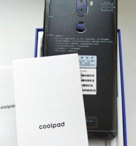 Coolpad Play 6
