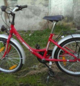 Велосипеды Bulls ,Fischer,Prophete