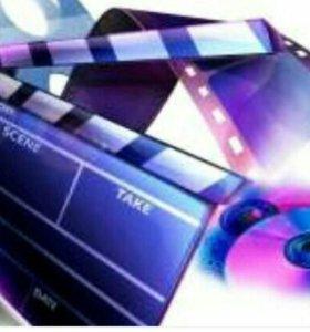 Изготовление видеопоздравлений