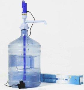Помпа электрическая для воды SMixx Xl-D2