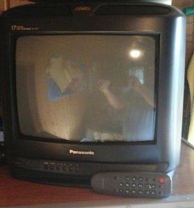 Телевизор Panasonic 37 см диагональ